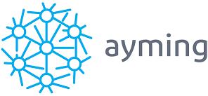 Logo Ayming Polska
